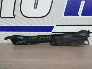 Накладка на крыло передняя правая TOYOTA AVENSIS 2002-2010