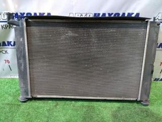 Радиатор двигателя TOYOTA ISIS 2004-2017
