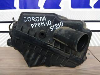 Корпус воздушного фильтра TOYOTA CORONA PREMIO