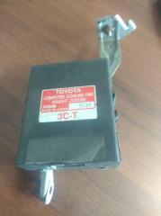 Блок управления вентилятором TOYOTA VISTA 1996-1998