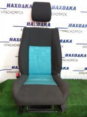 Сиденья передняя SUZUKI SPLASH 2008-2015