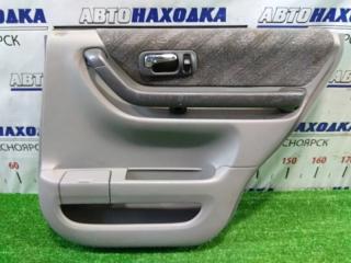 Обшивка двери задняя правая HONDA CR-V 1999-2001