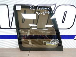 Запчасть стекло собачника заднее левое ISUZU BIGHORN 1991-1997