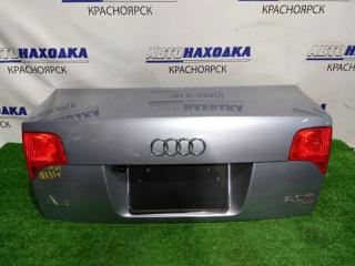 Крышка багажника AUDI A4 2004-2008