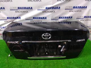 Крышка багажника задняя TOYOTA MARK X 2004-2009