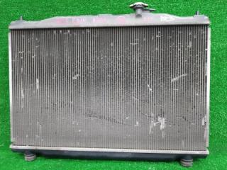 Радиатор двигателя HONDA EDIX