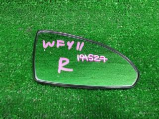 Зеркало правое NISSAN WINGROAD 2001-2005
