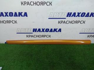 Запчасть молдинг передний левый PEUGEOT 207 2007-2013