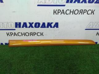 Запчасть молдинг задний правый PEUGEOT 207 2007-2013