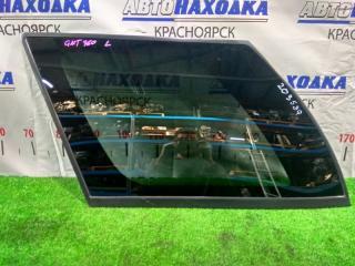 Запчасть стекло собачника заднее левое CHEVROLET TRAILBLAZER 2001-2006