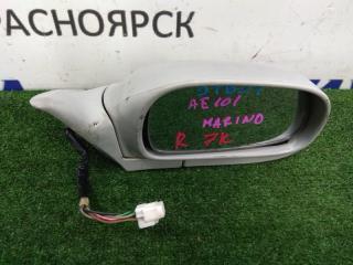 Зеркало переднее правое TOYOTA SPRINTER MARINO