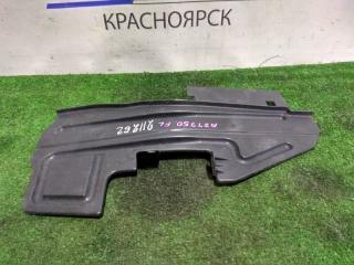 Защита радиатора передняя левая TOYOTA AVENSIS 2003-2006