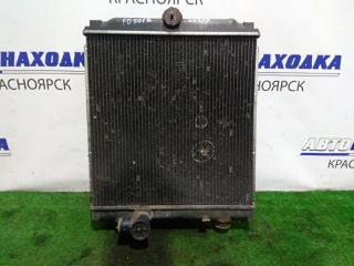 Радиатор двигателя MITSUBISHI CANTER 1994