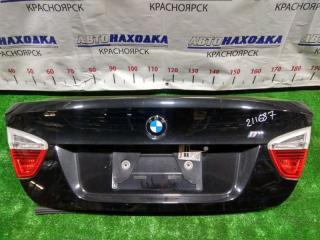 Крышка багажника задняя BMW 320i 2004-2008