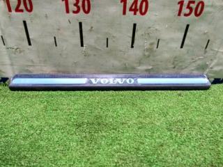 Запчасть накладка на порог передняя VOLVO S60 2004-2009