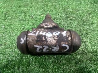 Запчасть рабочий тормозной цилиндр задний правый TOYOTA TOWN ACE 1992-1996