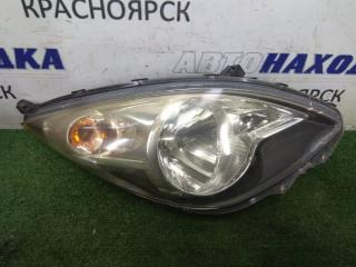 Запчасть фара передняя правая SUZUKI CERVO 2006-2009