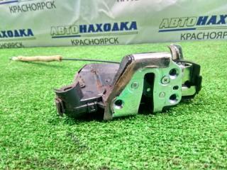 Запчасть замок двери передний правый TOYOTA MARK X ZIO 2007-2013