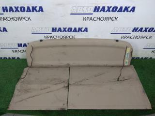 Полка багажника задняя NISSAN TIIDA 2004-2012