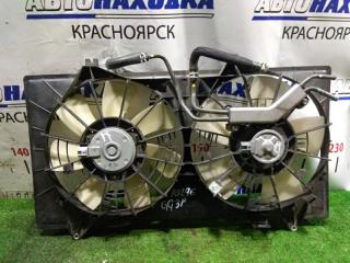 Вентилятор радиатора MAZDA ATENZA 2005-2007