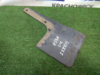 Запчасть брызговик передний NISSAN KIX 2008-2012