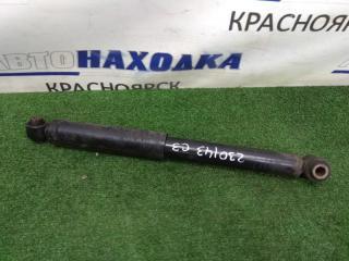Запчасть амортизатор задний CITROEN C3 2001-2010