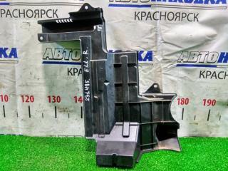 Защита радиатора правая NISSAN NOTE 2008-2012