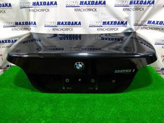Крышка багажника задняя BMW 525i 2003-2007