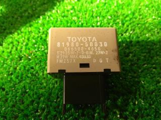 Реле TOYOTA PREMIO 2001-2004