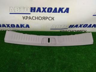Запчасть накладка багажника CHEVROLET CAPTIVA 2011-2013