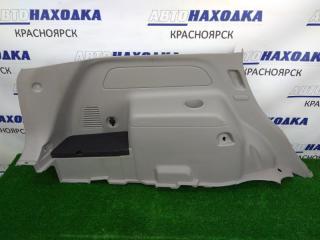 Запчасть обшивка багажника задняя левая CHEVROLET CAPTIVA 2011-2013