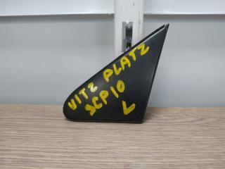 Запчасть уголок крыла передний левый TOYOTA VITZ 1999-2005