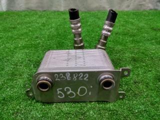 Радиатор акпп BMW 530i 2003-2007