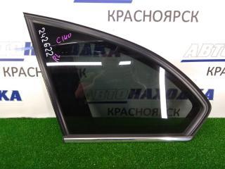Запчасть стекло собачника заднее левое CHEVROLET CAPTIVA 2011-2013