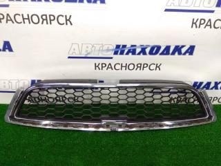 Запчасть решетка радиатора передняя CHEVROLET CAPTIVA 2011-2013