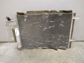 Радиатор кондиционера MITSUBISHI COLT 2002-2004