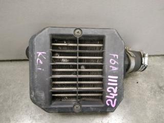 Радиатор интеркулера SUZUKI KEI 1998-2006