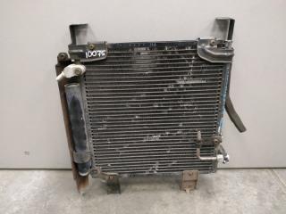 Радиатор кондиционера TOYOTA DUET 1998-2004