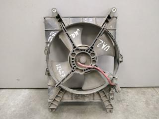 Вентилятор радиатора левый HONDA INSPIRE 1995-1998