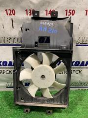 Вентилятор радиатора NISSAN CUBE 1999-2002