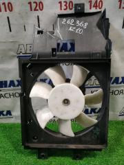 Вентилятор радиатора NISSAN CUBE 1998-2002