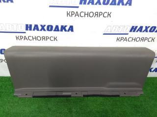 Обшивка багажника передняя NISSAN LEAF 2009-2017