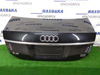 Крышка багажника задняя AUDI A6 2004-2008