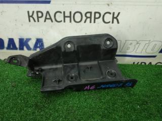 Запчасть клипса бампера задняя левая AUDI A6 2004-2008