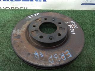 Запчасть диск тормозной передний MAZDA CX-7 2006-2009