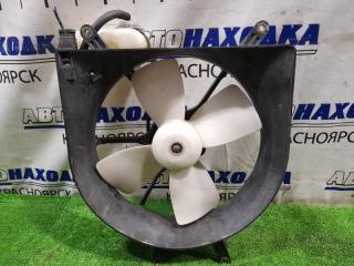 Вентилятор радиатора HONDA CAPA 2000-2002