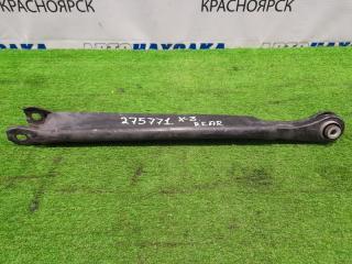 Запчасть рычаг подвески задний BMW X3 2006-2010
