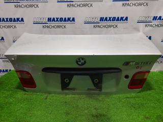 Крышка багажника BMW 318i 1998-2005