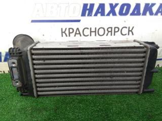 Радиатор интеркулера PEUGEOT 308 2007-2011