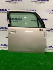 Запчасть дверь передняя правая DAIHATSU MOVE CONTE 2008-2017